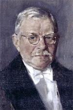 Prof dr K. de Snoo