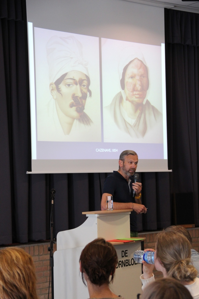 Symposium 'Wakker worden' mei 2014