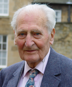Sir Richard Doll (1912-2005)