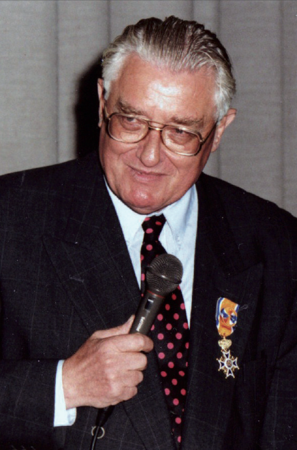 dr Peter J.H. van Bree (1927-2011)